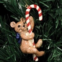 Kitty's Critters 8338 Sweet Pea Bear