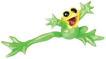Kitty's Critters 8543 Heeeyyy Figurine Frog