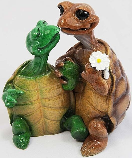 Kitty's Critters 8712 Snuggle Buddies Turtle