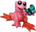 Kitty's Critters 8650 Springtime Figurine Frog