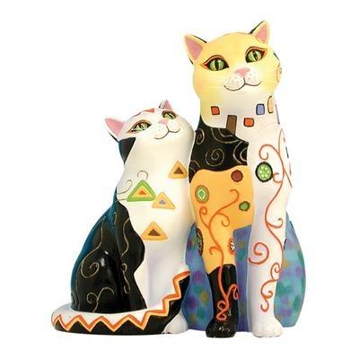 Kleo Kats 13025 Kompanions Figurines