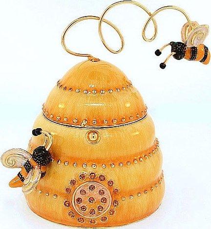 Kubla 1-3439 Bee Hive Box