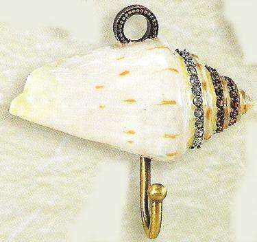 Special Sale KUB 4267 Kubla 4267 Nautilus Shell