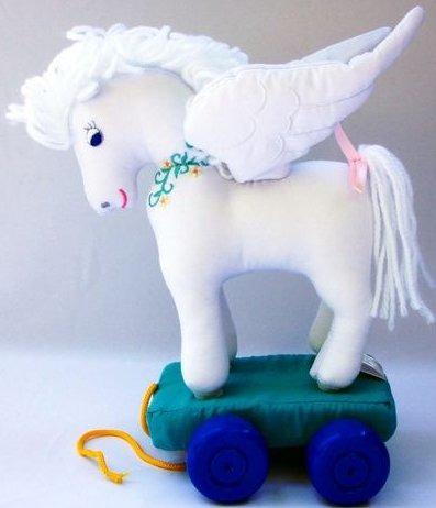 Kubla 8734 Pegasus