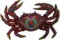 Kubla 0-1256 Crab Set of 2