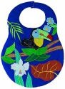 Kubla Crafts Soft Sculpture KUB 8878 Toucan Bib