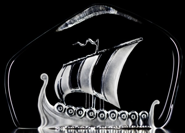 Maleras 28140 Viking Ship