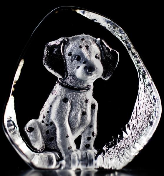 Maleras 33694 Dalmatian Pup