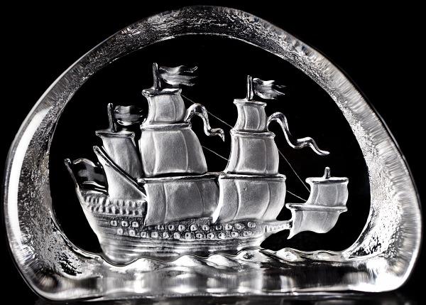 Maleras 34069 The Vasa Ship