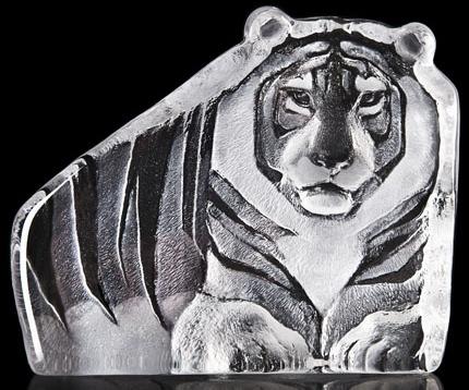 Maleras 34190 Tiger NA Exclusive