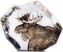 Mats Jonasson Crystal 33952 Moose