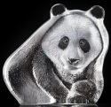 Mats Jonasson Crystal 34195 Panda NA Exclusive