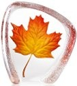 Maleras 34207 Maple Leaf Red