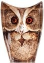 Mats Jonasson Crystal 88210 Mini Owl