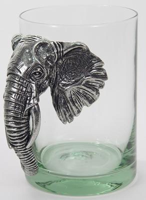 Makoulpa BRM0001 Elephant Beer Mug