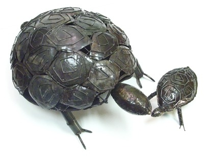 Birdwoods BWD138 Tortoise