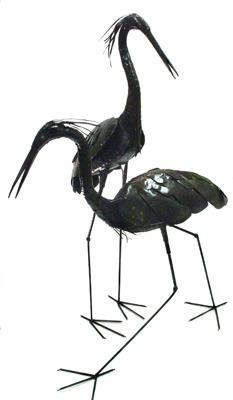 Birdwoods BWD188 Goliath Heron