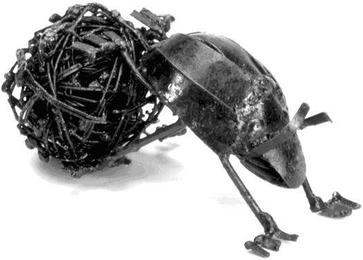 Birdwoods BWD64 Beetle Large