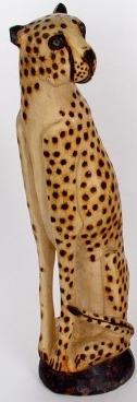 Jacaranda JSCH20 Cheetah Statue