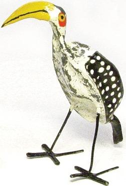 Seedpods SPHB Hornbill