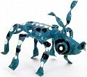 African Tin Animals PTIANT Ant Painted Tin