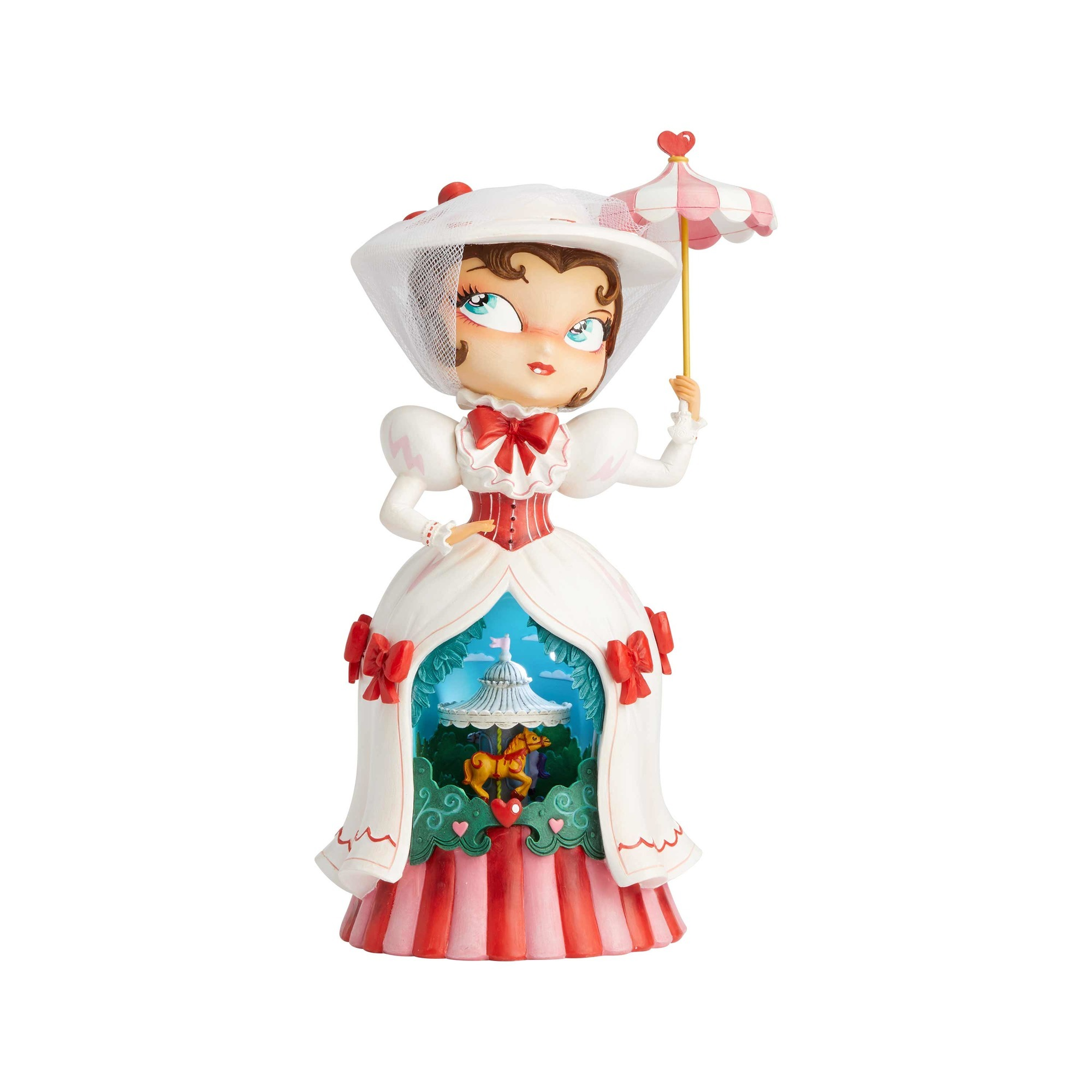 World of Miss Mindy 6001671N Mary Poppins