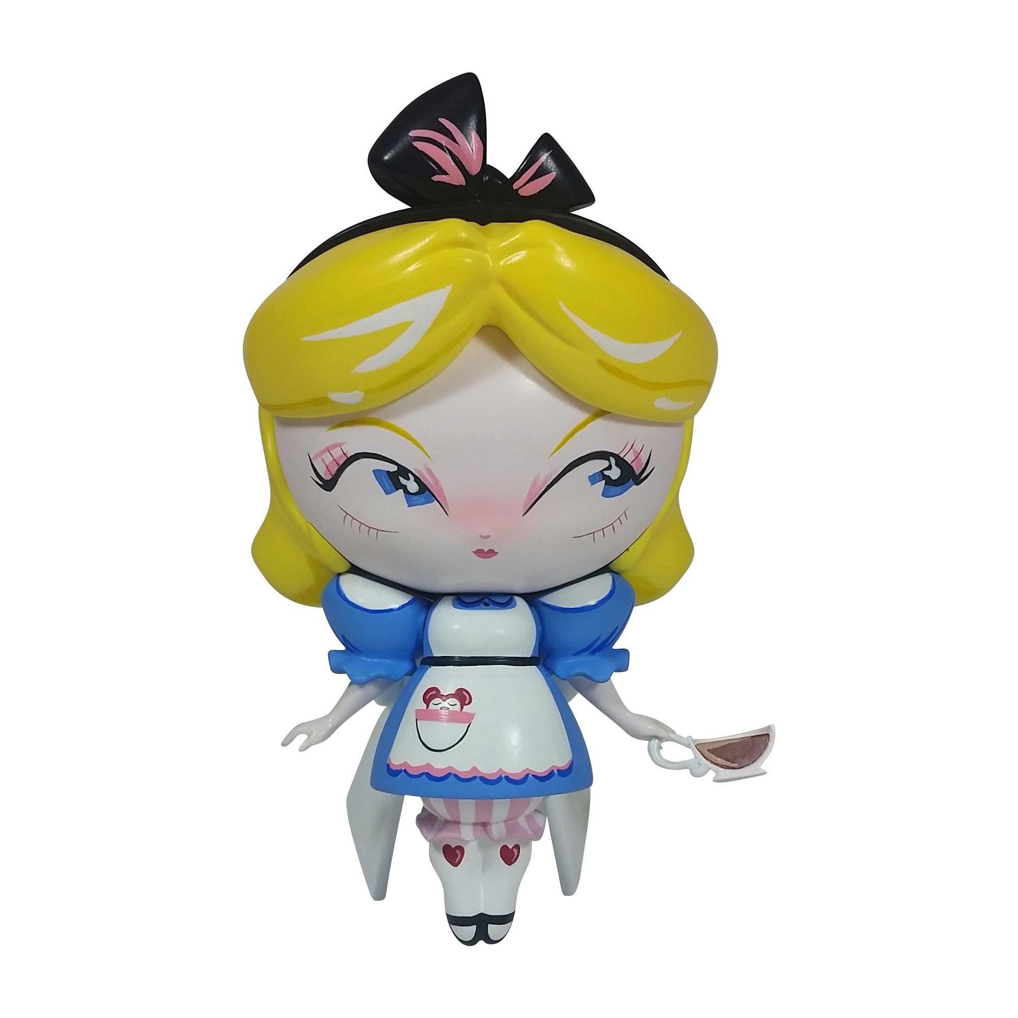 World of Miss Mindy 6001674N Vinyl - Alice