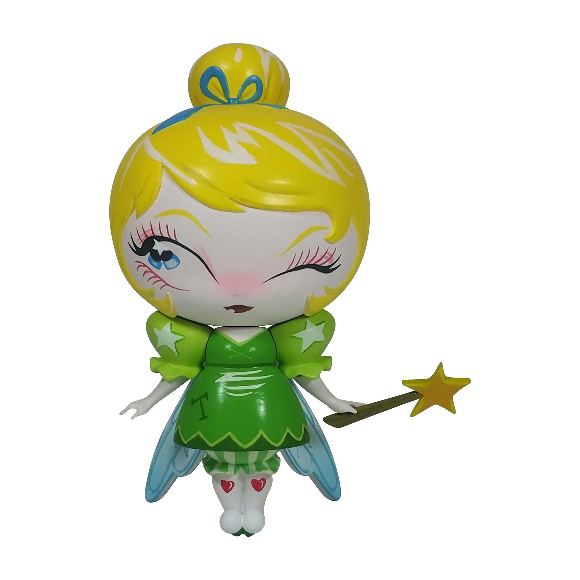 World of Miss Mindy 6001675N Vinyl - Tinker Bell