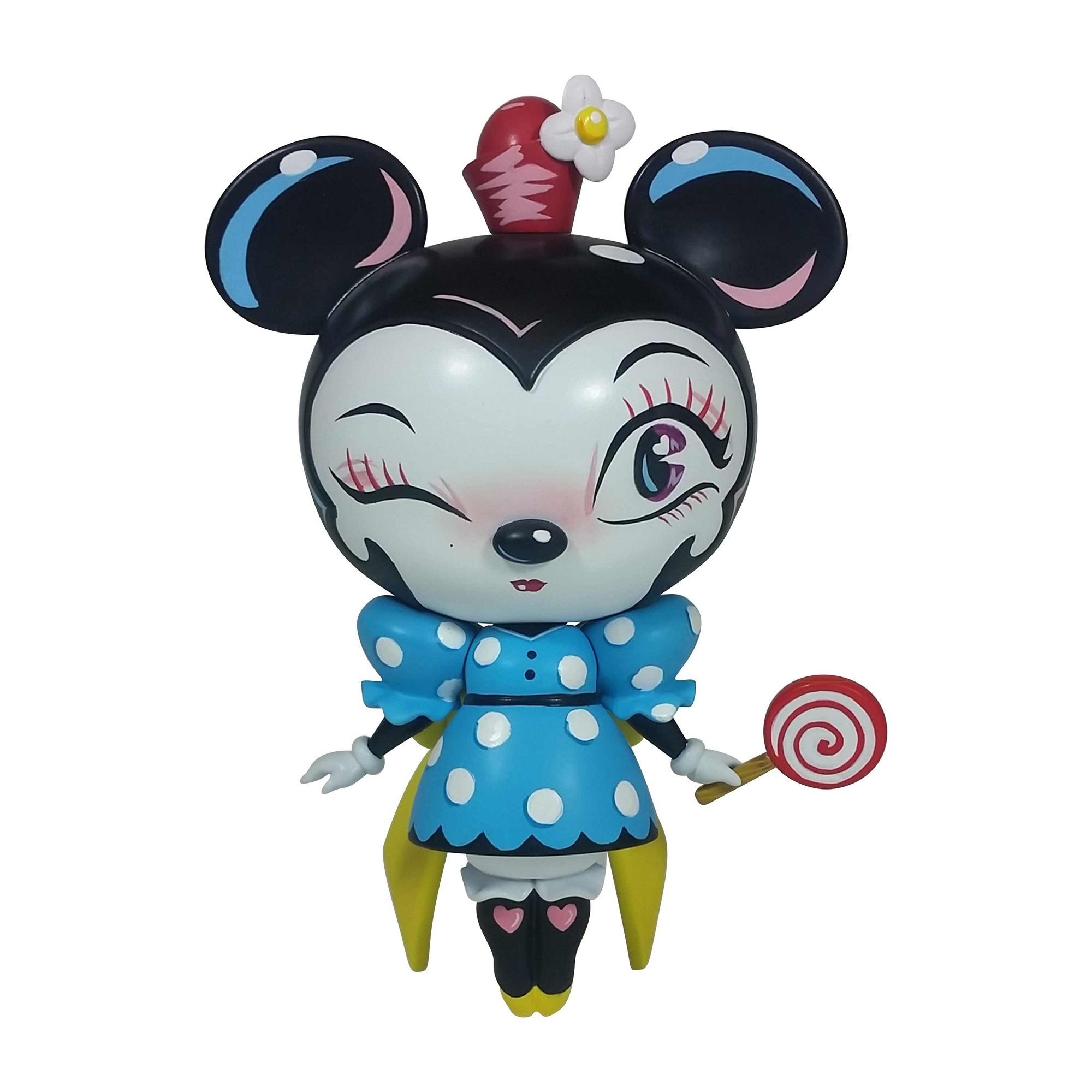 World of Miss Mindy 6001676N Vinyl - Minnie Mouse