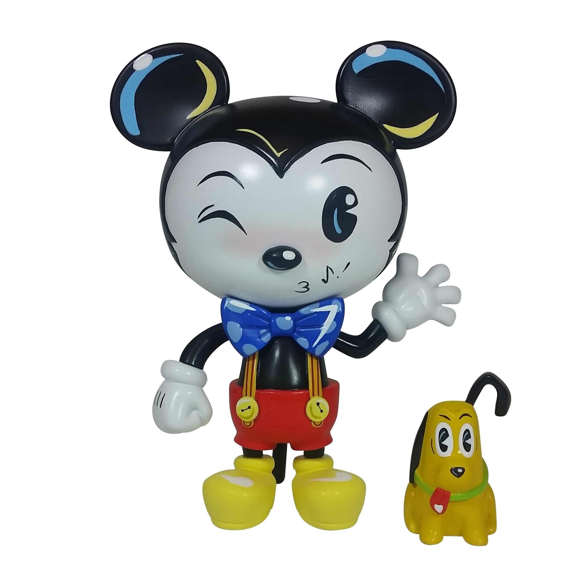 World of Miss Mindy 6001680N Vinyl - Mickey