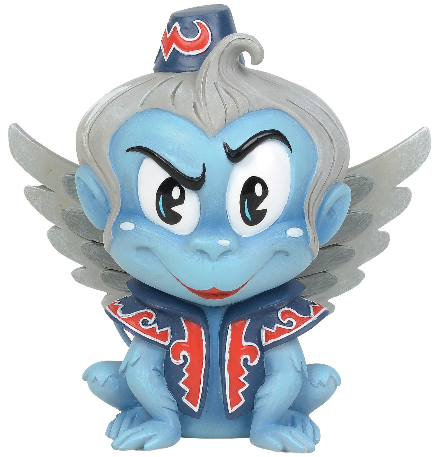 World of Miss Mindy 6004635 Winged Monkey Figurine