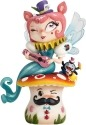 World of Miss Mindy 4060320 Mermaid Quartet Figurine