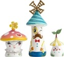 World of Miss Mindy 4060323 Lil Mushies Figurine