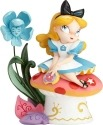 World of Miss Mindy 6001035 Alice in Wonderland Figurine