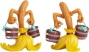 World of Miss Mindy 6001165 Fantasia Brooms Figurines (set)