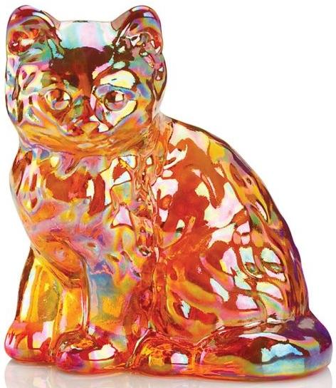 Mosser Glass 123Marigold Marigold