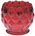 Mosser Glass 234CCRed Red