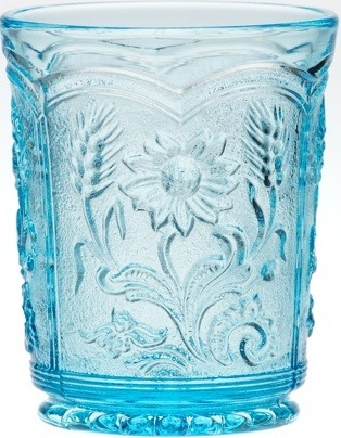 Mosser Glass 494TSpringBlue Spring Blue