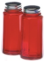 Mosser Glass 930Red Salt and Pepper 930 Red