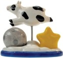 Mwah 94445 Over the Moon S&P and Toothpick Holder Set