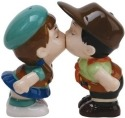Mwah 94524 Girl and Boy Scouts S&P Shakers