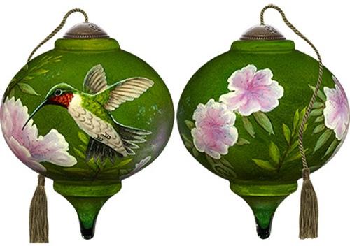 Ne'Qwa Art 7171167 Hummingbird Ornament