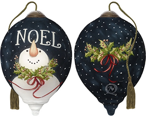 Ne'Qwa Art 7191121 Noel Ornament