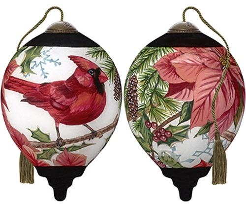Ne'Qwa Art 7191136 Festive Friend Ornament