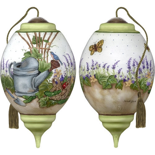 Ne'Qwa Art 7191158 A Watering Can Ornament