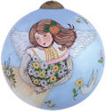 Ne'Qwa Art 7144119 Always In Our Hearts Ornament