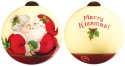 Ne'Qwa Art 7161149 Merry Kissmas Ornament