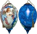 Ne'Qwa Art 7181108 Guiding The Way Ornament LE