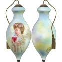 Ne'Qwa Art 7181117 Little Miracles Ornament