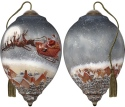 Ne'Qwa Art 7191106 Up Up and Away Ornament